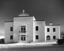1953 | Immanuel Presbyterian Church