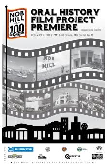 Film Premiere Poster 2.0